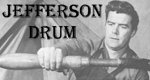 Jefferson Drum – Bild: NBC