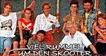 Viel Rummel um den Skooter