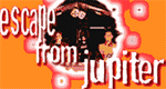 Flucht vom Jupiter