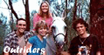 Outriders - Abenteuer Australien