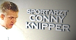 Sportarzt Conny Knipper