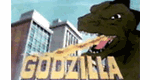 Godzilla - Der Retter der Erde – Bild: Hanna-Barbera / Toho