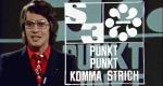 Punkt, Punkt, Komma, Strich – Bild: SWR