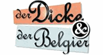 Der Dicke und der Belgier
