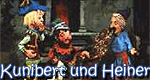 Kunibert und Heiner
