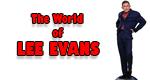 Die wundersame Welt des Lee Evans