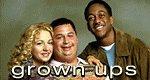Grown Ups – Bild: UPN
