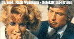 Dr. med. Mark Wedmann – Detektiv inbegriffen