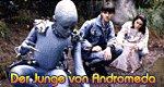 Der Junge von Andromeda
