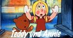 Teddy und Annie – Bild: KiKa