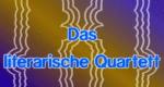 Das Literarische Quartett – Bild: ZDF