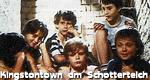 Kingstontown am Schotterteich