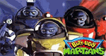Butt-Ugly Martians