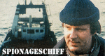 Spionageschiff