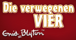Enid Blyton - Die verwegenen Vier – Bild: Starmedia Home Entertainment
