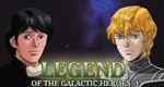 Legend of the Galactic Heroes – Bild: Tokuma Japan Communications