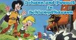 Johan & Peewit in Schlumpfhausen