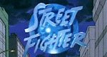 StreetFighter: The Animated Series