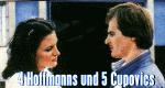 4 Hoffmanns und 5 Cupovics