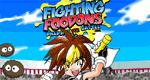 Fighting Foodons: Prepare for Battle!