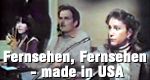 Fernsehen, Fernsehen – made in USA