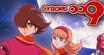 Cyborg 009: The Cyborg Soldier