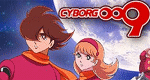 Cyborg 009: The Cyborg Soldier