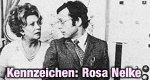 Kennzeichen: Rosa Nelke