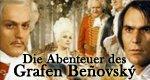 Die Abenteuer des Grafen Beñovský