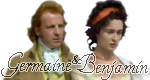 Germaine & Benjamin – Bild: CLA GmbH