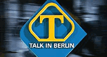 Talk in Berlin