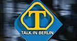 Talk in Berlin