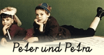 Peter und Petra – Bild: KiKa