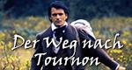 Der Weg nach Tournon