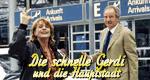 Die schnelle Gerdi und die Hauptstadt