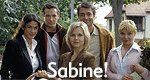 Sabine!