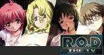 R.O.D. – The TV