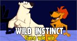Wild Instinct – Tiere wie wir
