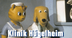 Klinik Hügelheim – Bild: ZDF/Siriol u. EVA Entertainment