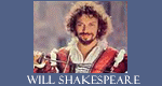 Will Shakespeare