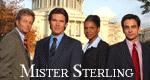 Mister Sterling – Bild: NBC