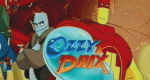 Ozzy & Drix – Bild: Warner Bros. Animation