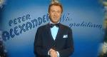 Peter Alexander: Wir gratulieren