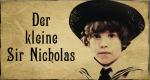 Der kleine Sir Nicholas – Bild: Simply Media/BBC