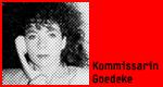 Kommissarin Goedeke