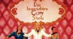 Die legendäre Conny Show