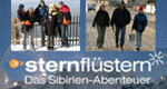 Sternflüstern: Das Sibirien-Abenteuer