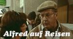 Alfred auf Reisen