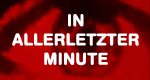 In allerletzter Minute