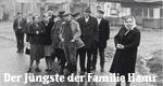 Der Jüngste der Familie Hamr
